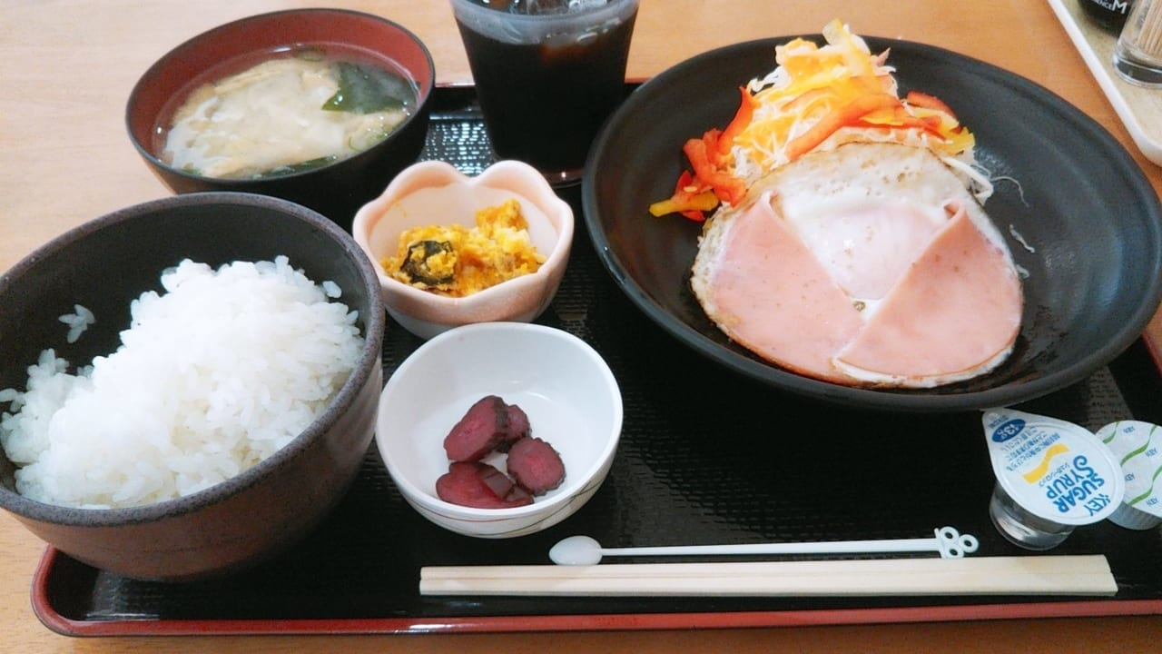 【下関市】総合病院内のレストラン「リリーブ」が、噂通り凄く居心地の良い空間だった!