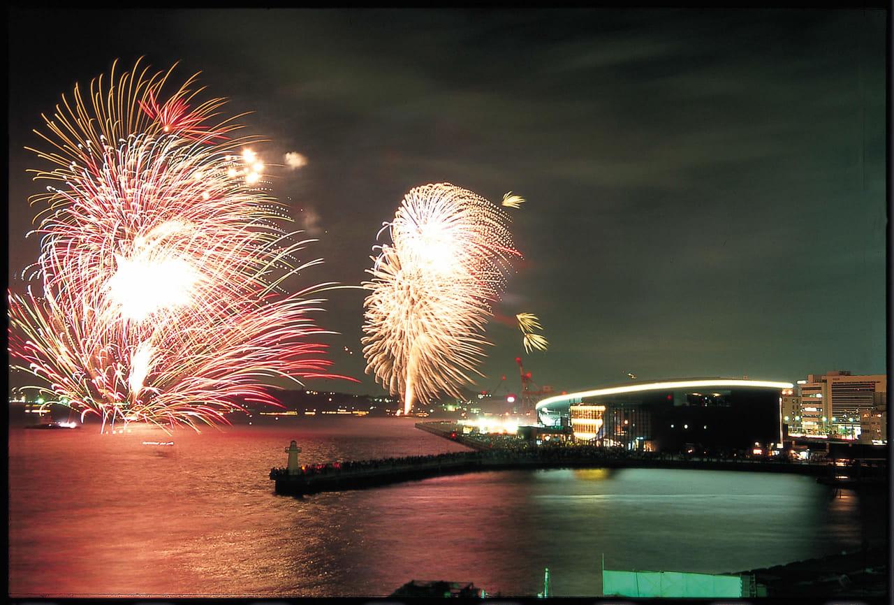 下関市】関門海峡花火大会2020(下関側)の中止が発表されました ...
