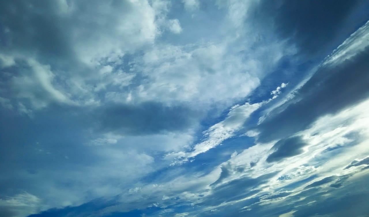 台風9号イメージ画像